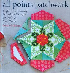 Diane Gilleland, All Points Patchwork