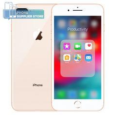 iPhone 8 plus + rose gold, low price Ios 11, Facetime, Iphone 8 Plus, Apple Iphone, Smartphone, Rose Gold, Rome