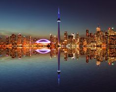 #Toronto #canada #download @wekhoapp wek.io/ let #Wekho be your windows to the world!