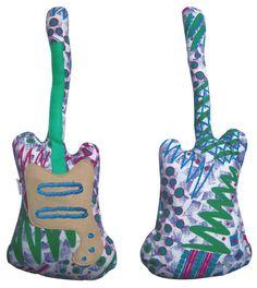 Sonajero guitarra Bell Air