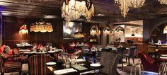 Griffins' Steakhouse   Stylt Trampoli AB
