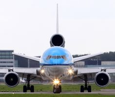 Photo uploaded on our #KLM Facebook Wall by Will v. Bindsbergen