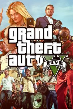 Grand theft auto 5 gta - We are players Gta V Ps4, Gta 5 Xbox, Gta 4, Gta 5 Pc Game, Gta 5 Games, Ps3 Games, Grand Theft Auto Games, Grand Theft Auto Series, Gta 5 Mobile