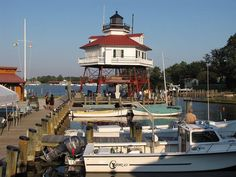 10 things to do in Southern Maryland