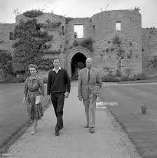 Resultado de imagen de barnwell manor