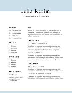 How To Write A Resume Summary Best How To Write A Professional Resume Summary Statement  Resume Tips .