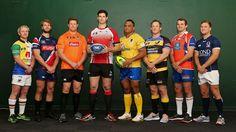 Buildcorp National Rugby ChampionshipTeams...  Matt Lucas-Dom Shipperley-Paddy Ryan-Sam Carter-Sam Talakai-Heath Tessmann-Paul Asquith-James Tuttle
