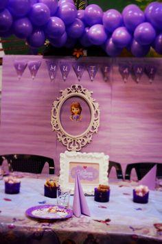 Sofia Purple Party:)