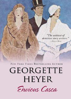 Sourcebooks 2010 Georgette Heyer_Inspector Hemingway 02 - Envious Casca