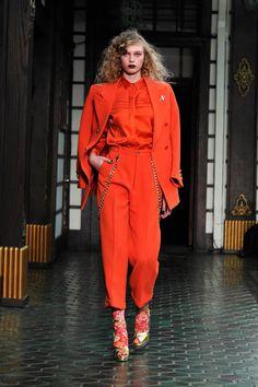 Wolk Morais Fall 2017 Ready-to-Wear Fashion Show Collection