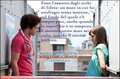 """A. D'Avenia, """"Bianca come il latte, rossa come il sangue"""", Mondadori, 2010"""