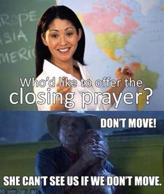 Sunday School--Christian Memes/FB