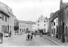 Oud Geleen eind 1800