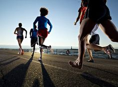 "The One Best Way To Run: ""Barefoot-Style"""