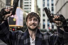 Babysitters, Planet Of The Apes, Daniel Radcliffe, Cgi, Cartoons, Harry Potter, Guns, Celebrities, Movies