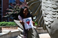Intern Spotlight: Shaneice Gives Back to Charlotte