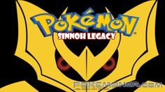 http://youtu.be/hPDqdvJ1Ddw Pokemon Sinnoh Legacy - Reivew