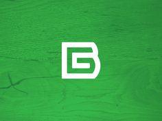 Brenden Greenwood personal logo