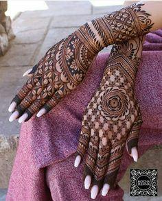Beautiful and Stylish Henna Mehndi Designs for Hand Engagement Mehndi Designs, Latest Bridal Mehndi Designs, Mehndi Designs For Girls, Mehndi Designs 2018, Modern Mehndi Designs, Dulhan Mehndi Designs, Mehndi Designs For Fingers, Wedding Mehndi Designs, Mehndi Design Pictures