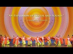 ▶ New Shen Yun 2014 Trailer - Once almost lost, the divine culture returns. Shen Yun, reviving 5,000 years of civilization.