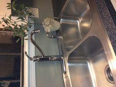 Moen Weatherly Series faucet