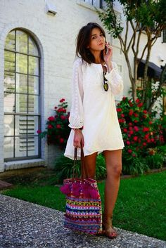 9 summer dresses every girl wish to wear ! 5