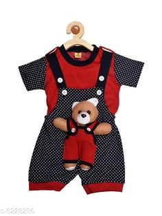 Oneseis & Rompers Prity Girls Jumpsuit   Cotton  Printed Fabric: Cotton Sleeve Length: Short Sleeves Pattern: Printed Multipack: 1 Sizes:  18-24 Months (Bust Size: 21 in Length Size: 17 in Waist Size: 20 in)  6-12 Months (Bust Size: 19 in Length Size: 15 in Waist Size: 16 in)  12-18 Months (Bust Size: 20 in Length Size: 16 in Waist Size: 18 in) Country of Origin: India Sizes Available: 3-6 Months, 6-9 Months, 6-12 Months, 9-12 Months, 12-18 Months, 18-24 Months, 1-2 Years *Proof of Safe Delivery! Click to know on Safety Standards of Delivery Partners- https://ltl.sh/y_nZrAV3  Catalog Rating: ★4.2 (4582)  Catalog Name: Tinkle Funky Kids Girls rompers CatalogID_774247 C59-SC1184 Code: 403-5228236-