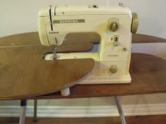 Vintage Sewing Cabinets   Google Search