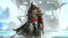 Immerse yourself deeper into the world of Assassin's Creed IV Black Flag with this new gameplay video about naval exploration.