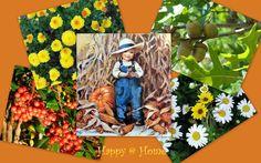 Happy@Home blog