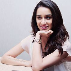 "Shraddha Kapoor's World on Instagram: ""I just watched #bajiraomastani teaser and it was fantastic! SLB is a genius. Hope Shraddha will play in a historical movie one day. I'm sure it would be mind blowing ❤️ @kapoorshraddha"""