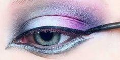Resultado de imagen para maquillaje profesional de ojos