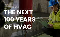 HVAC is a well established sector that has been around for decades. But what do the next 100 years look like? Watch this webinar to learn about 2020 HVAC trends and find out how Behler-Young is leveraging eCommerce to build a stronger future. Digital Revolution, Great Depression, The Next, New Technology, To Focus, Ecommerce, Insight, The 100, Management