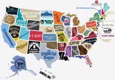 The Oldest Business in Each US State.