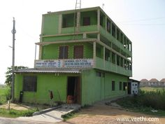 N.A Mondal Constructions Regional Office, Bolpur