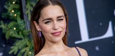 At the premiere of her upcoming movie, 'Last Christmas,' Emilia Clarke responds to the news of the 'Game of Thrones' prequel series cancellation. After the announcement by HBO . Game Of Thrones Prequel, Game Of Thrones Series, Naomi Watts, Fantasy Series, Emilia Clarke, Upcoming Movies, New Series, News Games, Actors