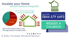 Green Deal Approved. The Funding is offered as part of the Green Deal home improvement fund and the latest offer is second tranche of cash after £450 million was scooped up earlier this year by households eager to save money on their heating through the governments green deal Scheme.
