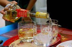 Roomer, boisson au sureau - Gand