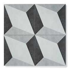 Buy Diamond Twist tiles from Porcelain Superstore. Visit our website for great deals on porcelain tiles all with 5 year guarantee. Garden Tiles, Victorian Tiles, Vintage Tile, Wall Patterns, Porcelain Tile, Tile Design, Victorian Fashion, Tile Floor, Texture