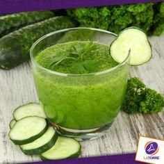 Delicioso licuado para adelgazar de forma saludable - Blog de Cocina