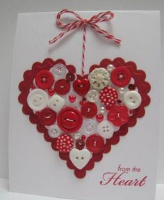Simple Handmade Valentine`s day gift for boyfriend photo | Handmade website