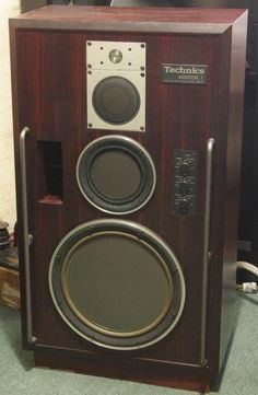 High End Audio Equipment For Sale Audiophile Speakers, Stereo Amplifier, Hifi Audio, Stereo Speakers, Equipment For Sale, Audio Equipment, Technics Hifi, Audio Vintage, New Technology Gadgets