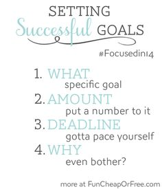 Here are 4 easy steps to writing rock-solid goals. Life Goals List, Specific Goals, Goal Quotes, Goal Planning, Motivation Goals, Setting Goals, Want To Lose Weight, Relationship Quotes, Are You The One
