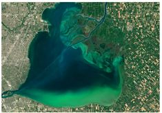 Gaia, Us West Coast, Nasa Images, Nasa Pictures, Moving Pictures, Water Pollution, Science Photos, Image Of The Day, Earth From Space