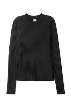 Weekday image 3 of Turl Sweater in Black