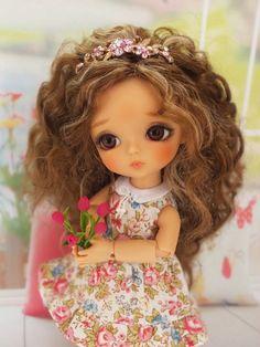BJD-club • Просмотр темы - Сafe au lati - место для бесед о Лати ЧАСТЬ 3 Beautiful Barbie Dolls, Pretty Dolls, Tiny Dolls, Blythe Dolls, Monkey Doll, Realistic Baby Dolls, Cute Baby Dolls, Real Doll, Beautiful Anime Girl