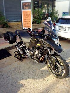Hd 883 Iron, Honda Cb 500, Honda Bikes, Super Bikes, Adventurer, Bikers, Trail, Motorcycles, Toy