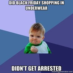 5 Incredibly Good Reasons To Shop Online This Black Friday