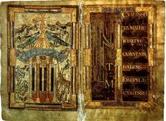 GodescalcGospels - Category:Godescalc Evangelistary — Wikimedia Commons