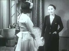 Morals for Women (1931) pre-code movie about prostitution